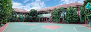 Gedung SMP ASBC